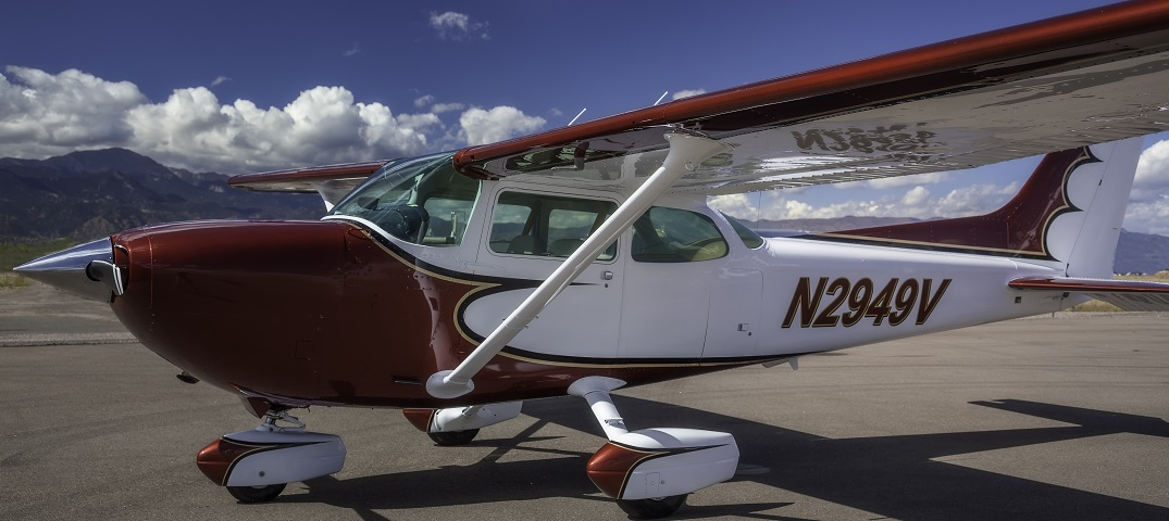1977 Cessna 172XP N2949V::Rental Rate per hour $ 202